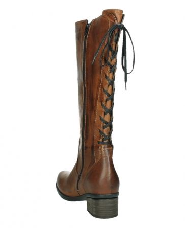 wolky long boots 01379 cupu 30430 cognac leather_17
