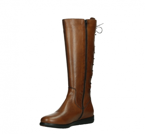 wolky high boots 02426 vector 20430 cognac leather_10