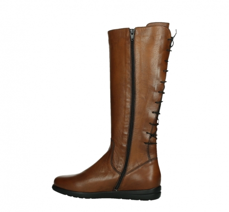 wolky high boots 02426 vector 20430 cognac leather_14