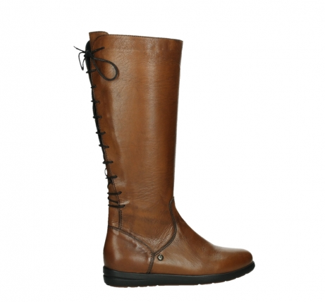 wolky high boots 02426 vector 20430 cognac leather_24