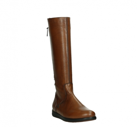wolky high boots 02426 vector 20430 cognac leather_5