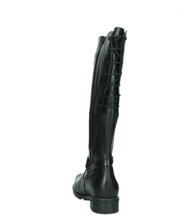 wolky high boots 04433 belmore 20000 black leather_18