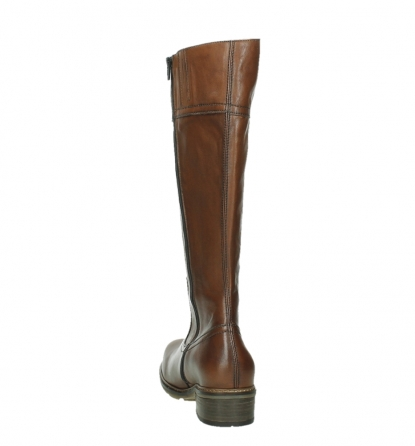 wolky high boots 04477 moher 32430 cognac leather_18
