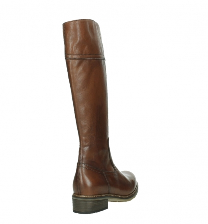 wolky long boots 04477 moher 32430 cognac leather_21