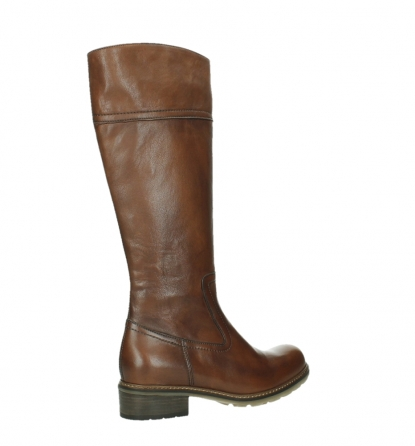 wolky long boots 04477 moher 32430 cognac leather_23