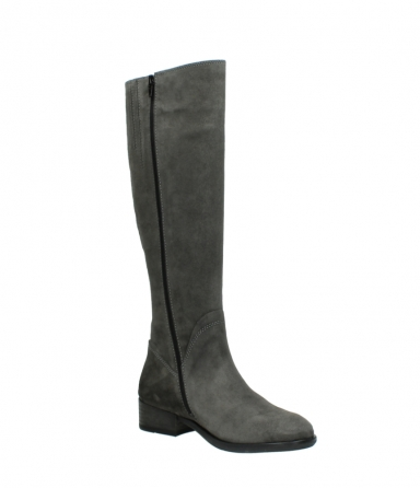 wolky high boots 04513 earl 40210 anthracite suede_16