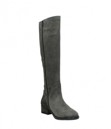 wolky high boots 04513 earl 40210 anthracite suede_17