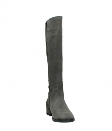 wolky high boots 04513 earl 40210 anthracite suede_18