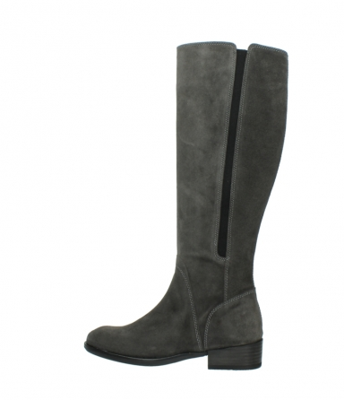 wolky high boots 04513 earl 40210 anthracite suede_2
