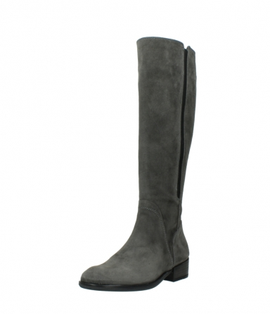 wolky high boots 04513 earl 40210 anthracite suede_22