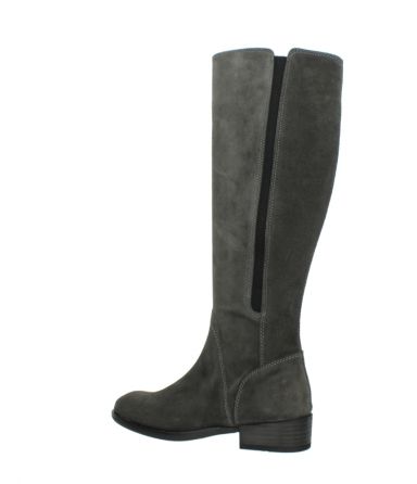 wolky high boots 04513 earl 40210 anthracite suede_3