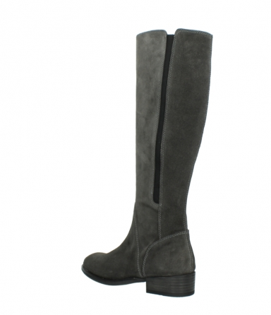 wolky high boots 04513 earl 40210 anthracite suede_4
