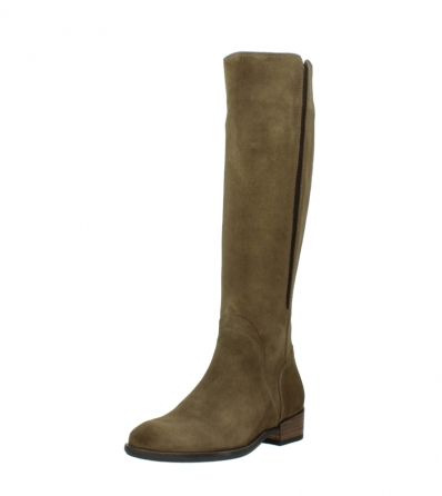 wolky high boots 04513 earl 40310 mid brown suede_22