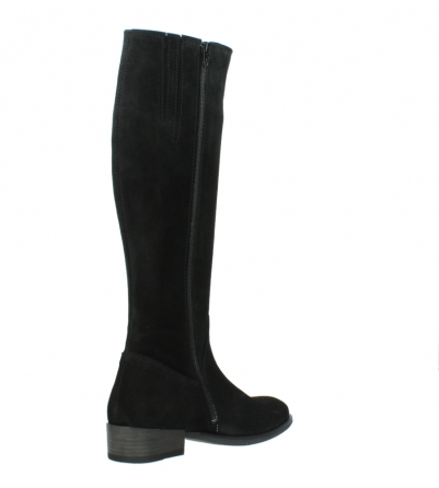 wolky high boots 04516 earl xl 40000 black oiled suede_10