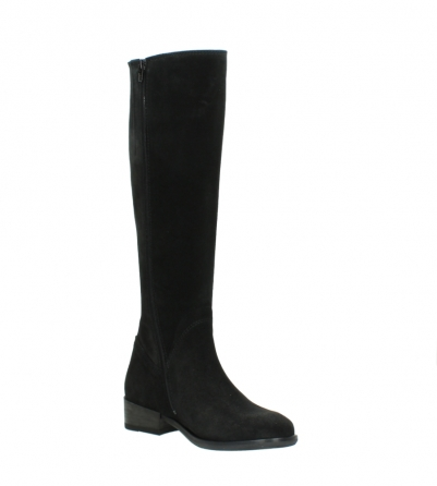 wolky high boots 04516 earl xl 40000 black oiled suede_16