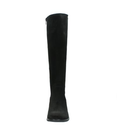 wolky high boots 04516 earl xl 40000 black oiled suede_19