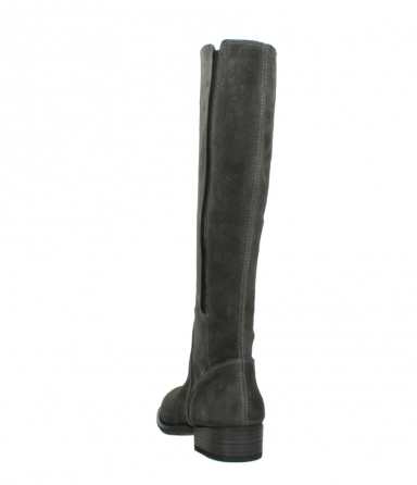 wolky high boots 04516 earl xl 40210 anthracite oiled suede_6