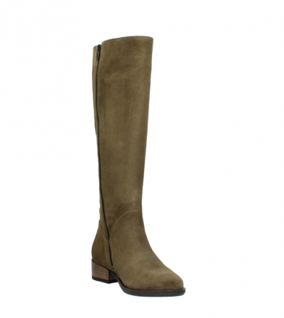 wolky high boots 04516 earl xl 40310 mid brown oiled suede_17