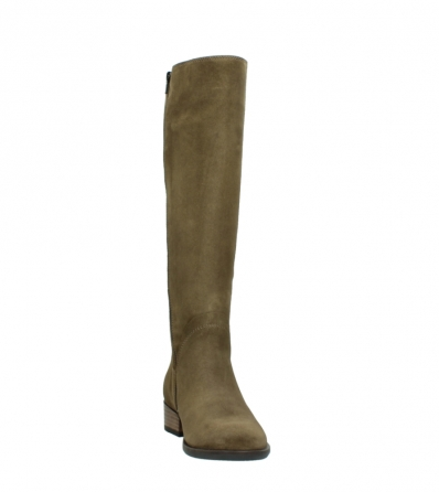 wolky long boots 04516 earl xl 40310 mid brown oiled suede_18
