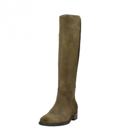 wolky long boots 04516 earl xl 40310 mid brown oiled suede_21