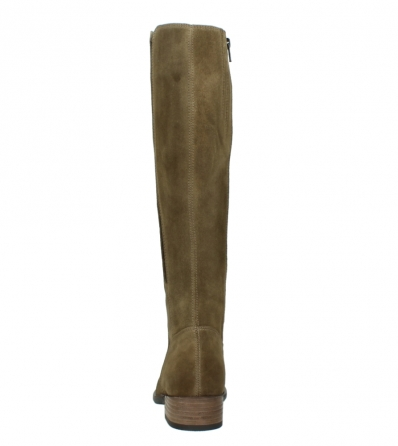 wolky long boots 04516 earl xl 40310 mid brown oiled suede_7