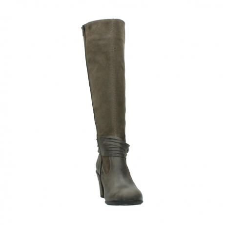 wolky long boots 07743 cruz 40150 taupe suede_18