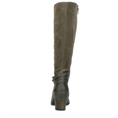 wolky long boots 07743 cruz 40150 taupe suede_7