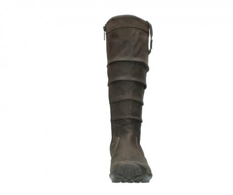 wolky lange laarzen 1733 joshua 530 bruin geolied leer_19