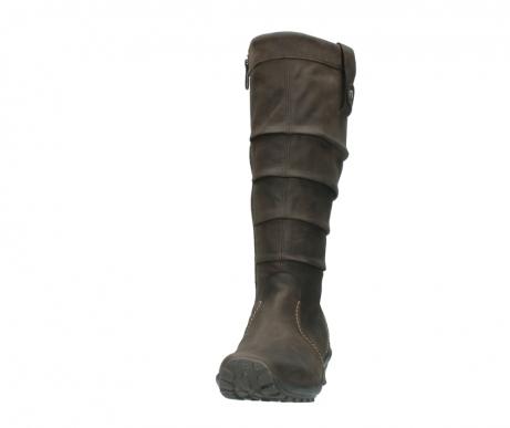 wolky lange laarzen 1733 joshua 530 bruin geolied leer_20