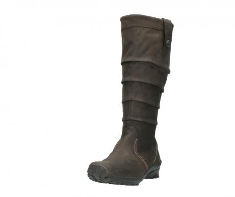 wolky lange laarzen 1733 joshua 530 bruin geolied leer_21