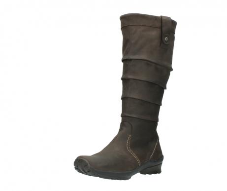 wolky lange laarzen 1733 joshua 530 bruin geolied leer_22