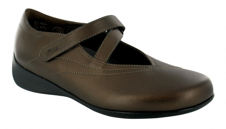 wolky mary janes u 00350 passion 80320 bronze leather