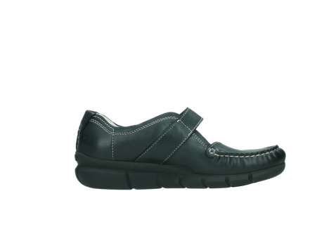 wolky moccasins 01500 yukon 30000 black leather_13