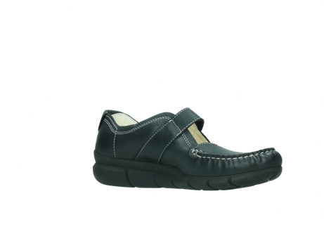 wolky moccasins 01500 yukon 30000 black leather_15
