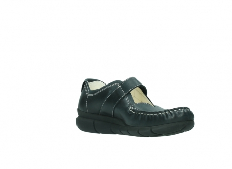 wolky moccasins 01500 yukon 30000 black leather_16