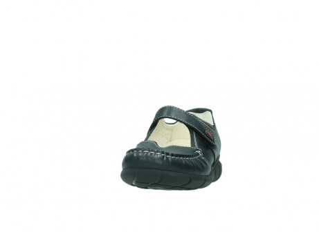 wolky moccasins 01500 yukon 30000 black leather_20