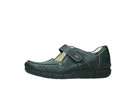 wolky moccasins 01500 yukon 30000 black leather_24