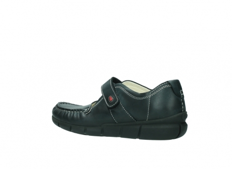 wolky moccasins 01500 yukon 30000 black leather_3