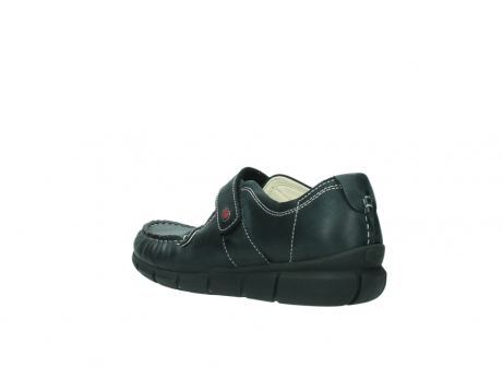 wolky moccasins 01500 yukon 30000 black leather_4