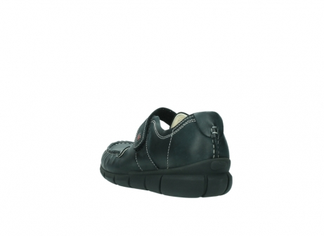 wolky moccasins 01500 yukon 30000 black leather_5
