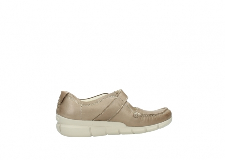 wolky mocassins 01500 yukon 80150 taupe leer_12