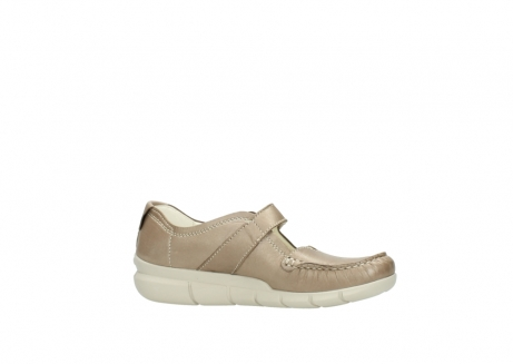 wolky mocassins 01500 yukon 80150 taupe leer_14