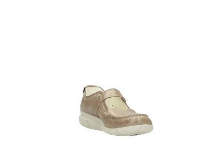 wolky mocassins 01500 yukon 80150 taupe leer_17