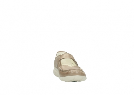 wolky mocassins 01500 yukon 80150 taupe leer_18