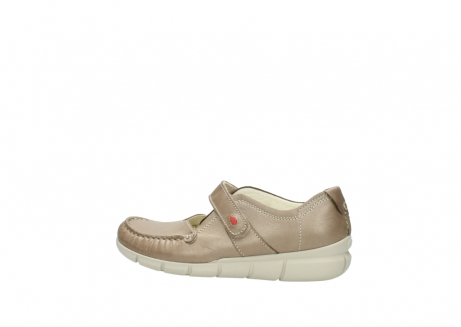 wolky mocassins 01500 yukon 80150 taupe leer_2