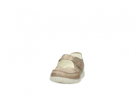 wolky mocassins 01500 yukon 80150 taupe leer_20