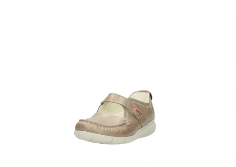 wolky mocassins 01500 yukon 80150 taupe leer_21