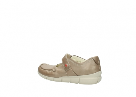 wolky mocassins 01500 yukon 80150 taupe leer_3