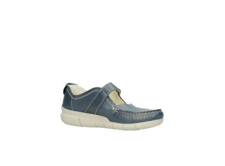wolky moccasins 01500 yukon 80870 blue leather_15