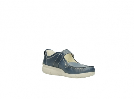wolky moccasins 01500 yukon 80870 blue leather_16